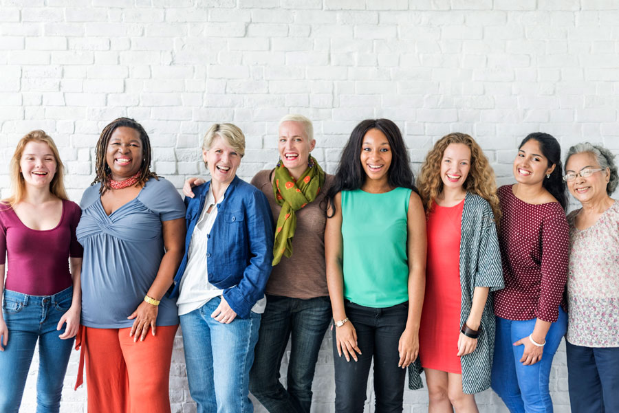 Learning to Support Women – How You Can Help And Change Your Career