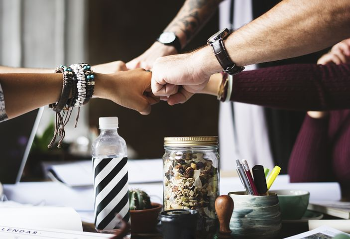 3 Critical Factors That Make Collaboration Successful So Women Can Reach Their Potential