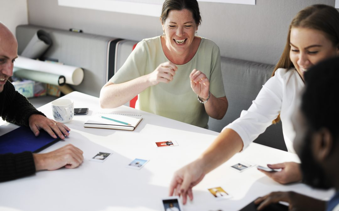 3 Habits of Collaborative Leaders