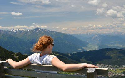 How Deep Breathing … Helps Women Who Stutter